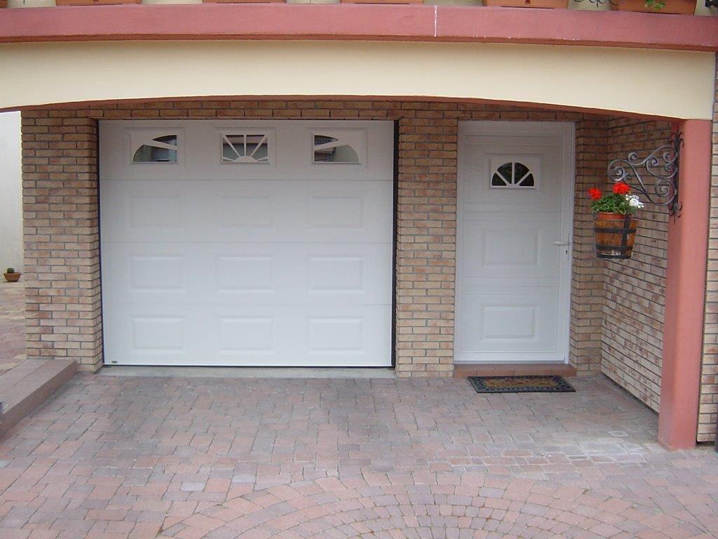 portes de garage et automatismes automatisme
